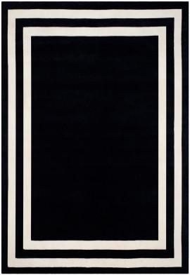 Fitzgerald Border - Jet Black